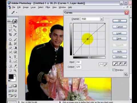 Lop thiet ke album-Thiet ke album cuoi 1 (2) HocPhotoshop.Com