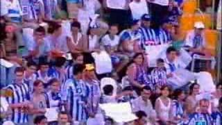Final Copa del Rey Mallorca-Recre