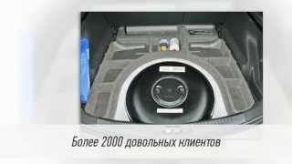 Установка ГБО в Минске. Установка ГБО 4 поколения(, 2015-10-31T17:08:53.000Z)