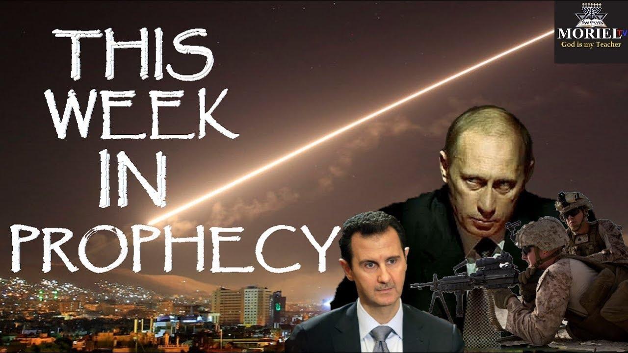 Prophetic Oleg - film 2018 60