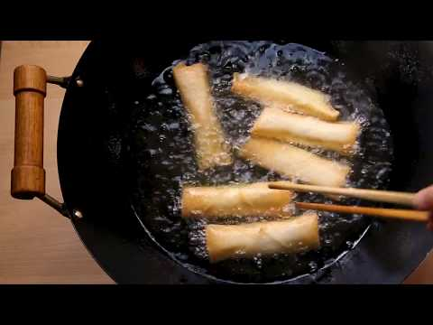 The Breath of a Wok Video