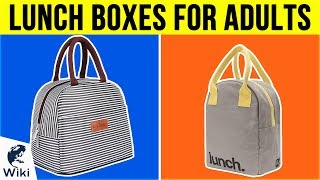 10 Best Lunch Boxes For Adults 2019
