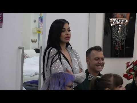 Zadruga 2 - Zerina priča o odnosu Dragane i Pavla - 08.01.2019.