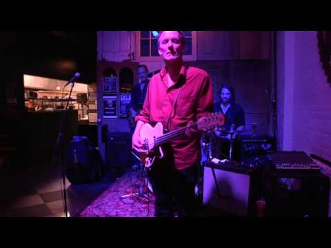 "Folk Alarm -""Levon Helm""- Kevin Breit, Russ Boswell, Davide DiRenzo- Richard Sugarman video"
