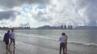 видео Sanya City Link