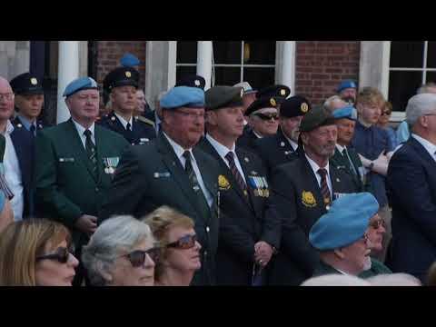 Address on 60 Years of Peacekeeping