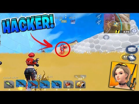 NOS ENCONTRAMOS A UN **HACKER Y LO MATAMOS** 🔥CREATIVE DESTRUCTION🔥