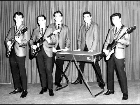 The Creations - I've Paid My Dues (1965 Demo)