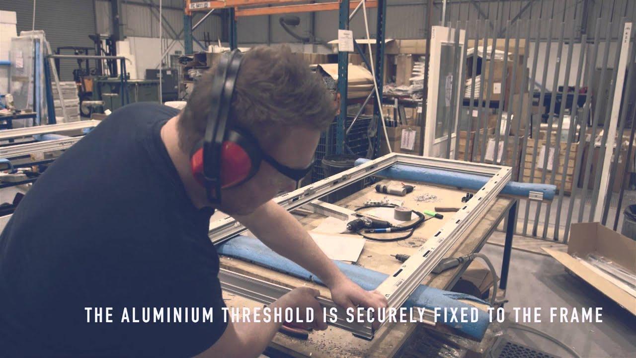 Selecta Specialist Doors & Selecta Specialist Doors - YouTube
