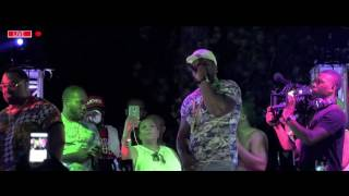 50 Cent Effen Pool Party X Bay Bay X Stream Music TV