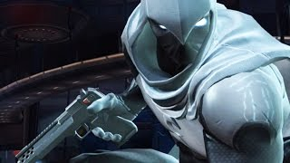 Marvel: Contest of Champions - MOON KNIGHT All Super Move Attacks Review