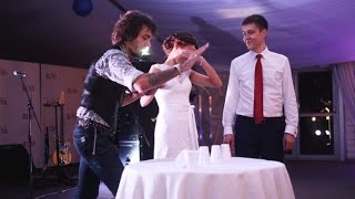 Лучшие свадебные идеи санкт-петербург 8-911-986-6252 Свадьба Питер