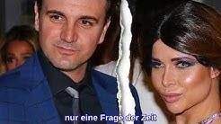 Trennungs-SchockAlles aus bei Micaela Schäfer & Felix Steiner