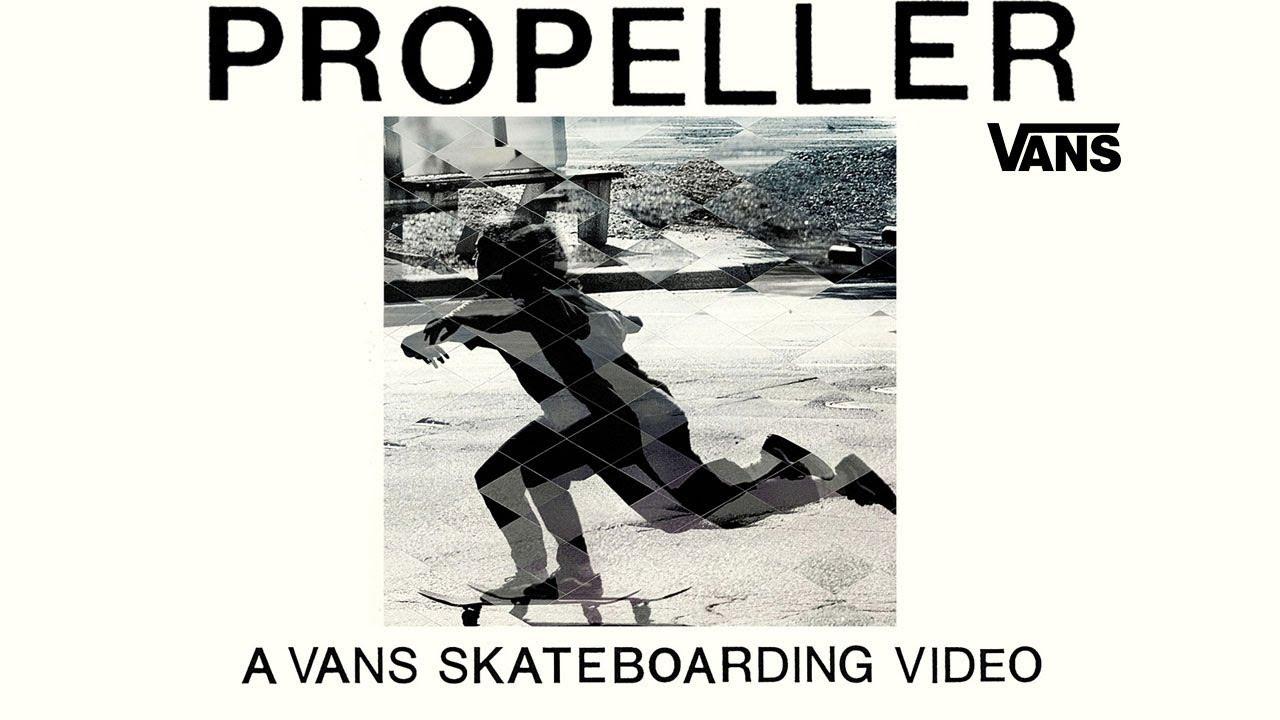 vans skate youtube