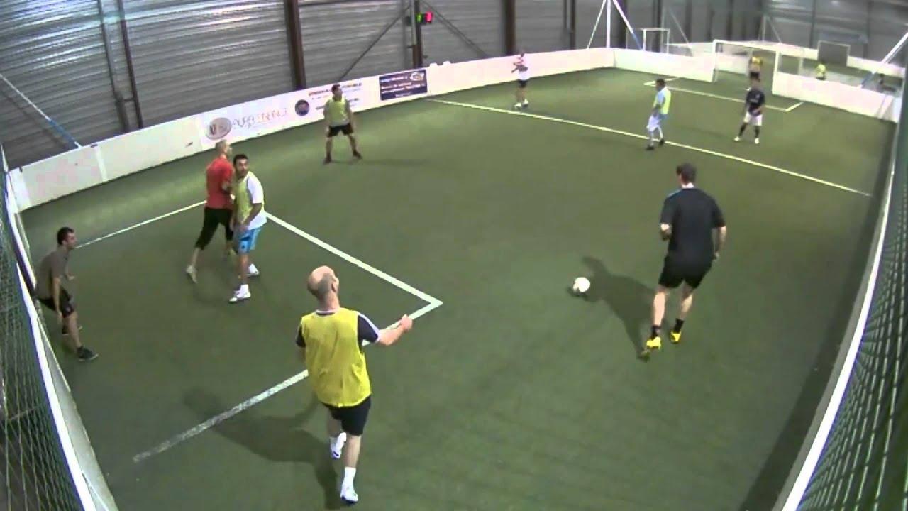 Foot En Salle A Futbol Futbol Bordeaux Floirac Youtube