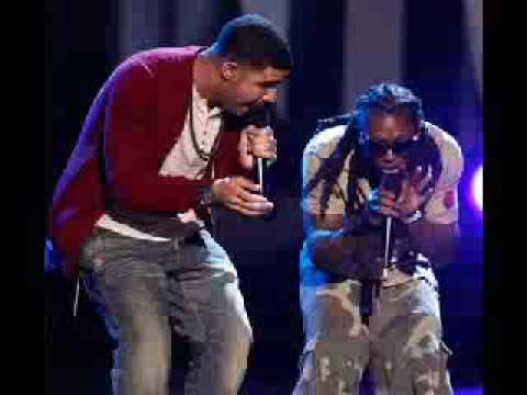 Unstoppable - Drake Ft. Lil Wayne & Santo Gold (HQ)