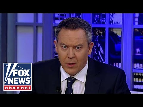 Gutfeld: Idea-challenged 2020