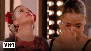 Rita Ora Changes Her Mind Last Minute During Elimination | America