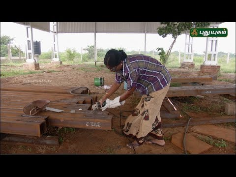 Women | Geetha Welding Lady