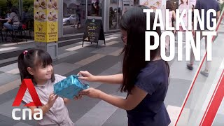 CNA | Talking Point | E05: What's behind toy unboxing videos?