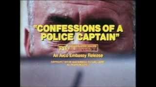 Confessions of a Police Captain (1971) - US Trailer