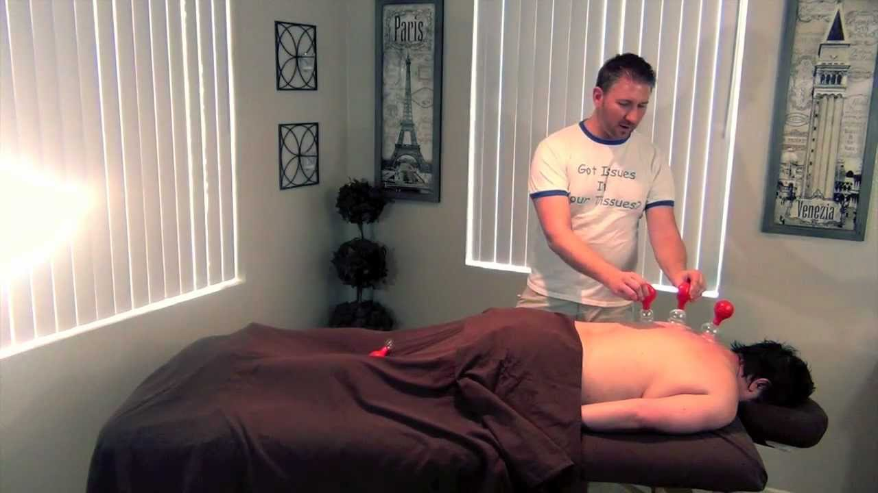 Wang pump massage