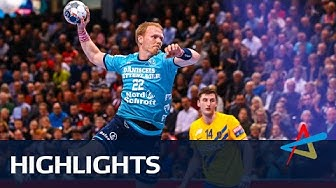 Flensburg vs Celje | Highlights | Round 14 | VELUX EHF Champions League 2019/20
