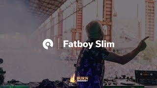 Fatboy Slim @ Kappa FuturFestival 2017 (BE-AT.TV)