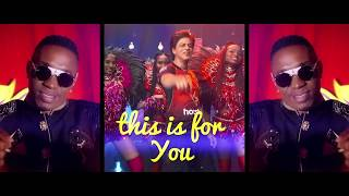 TKR Anthem 2018 - Bowl them out | DJ Bravo feat Shahrukh Khan