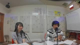 毎月第3木曜18:00~19:00生放送 今月から新アシスタントに藤縄穂月さん! 電話ゲストに渡部まいこさん、松尾和美さんをお迎えしてお送りしました!!