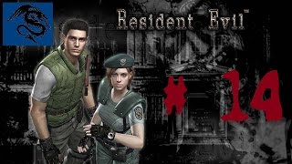 Resident Evil HD Remastered - Gameplay 14 ITA PS4 - Enigma radiografie, enigma proiettore
