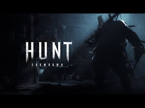 The Hunter is being Hunted... | Hunt: Showdown Livestream! :D