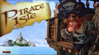 New Online Pokies | Pirate Isle | Australian Online Pokies  | Aussie Online Casino Australia