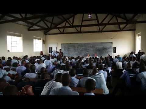 Called to Uganda- The Story of God Calling 16 People to Uganda, Africa