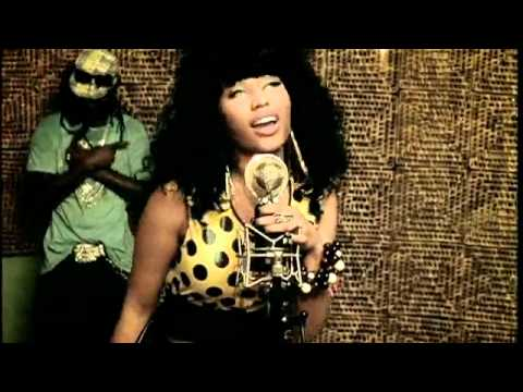 Nicki Minaj Letting Go Verse (video/Lyrics)