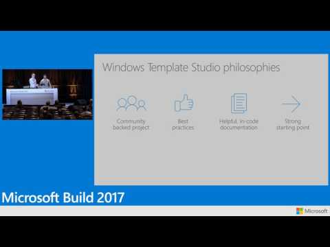 Ten things you didn't know about Visual Studio 2017 for building .NET UWP apps