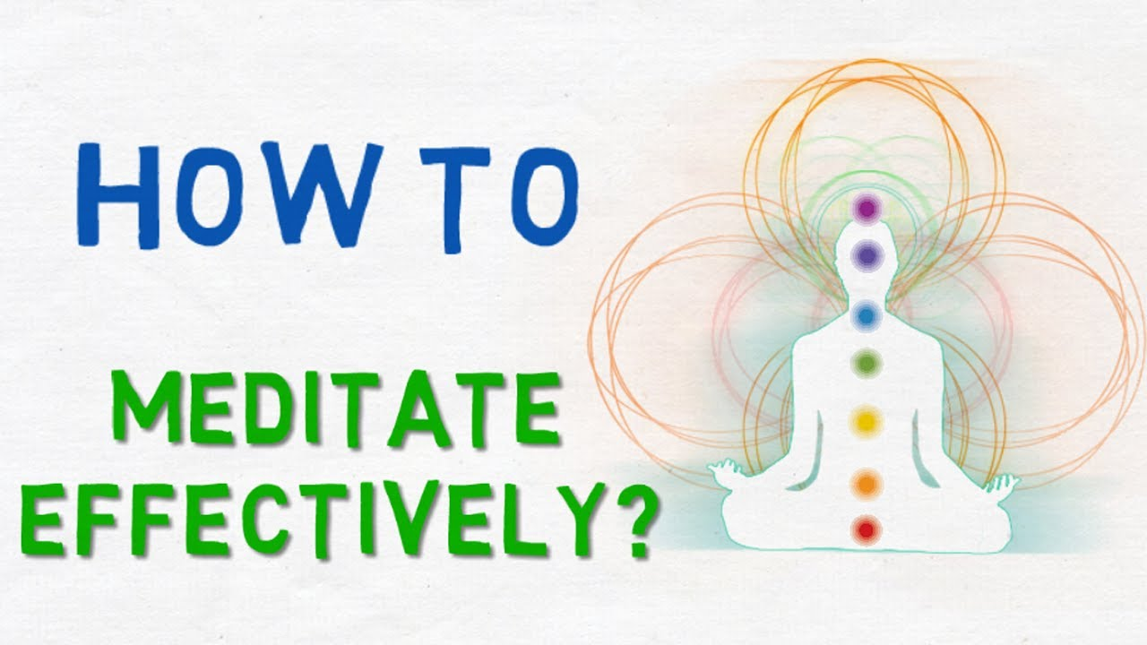 Transcendental Meditation: A quick introduction