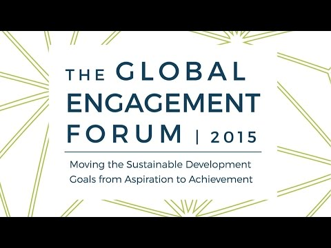 The Global Engagement Forum Broadcast