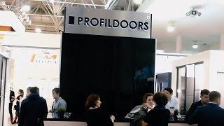 MosBuild 2017. Межкомнатные двери Profildoors - обзор новинок 2017 года.