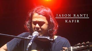 Jason Ranti  -  KAFIR (Live at Pekan Raya Kessos 2017)
