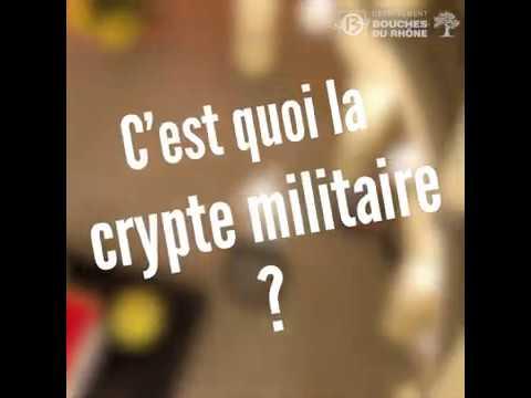 C'est quoi la Crypte militaire du cimetière Saint-Pierre ?