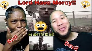 MGK Rap Devil (Eminem Diss) Official Music Video|Lord Have Mercy!!