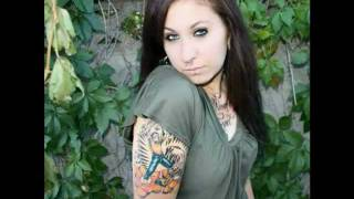 INK MASTER TATTOOS Crazy Cool Piercings Vegan Animal Rights Ink (Vegetarian PETA Athletes)