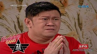 Bubble Gang: Papansin master