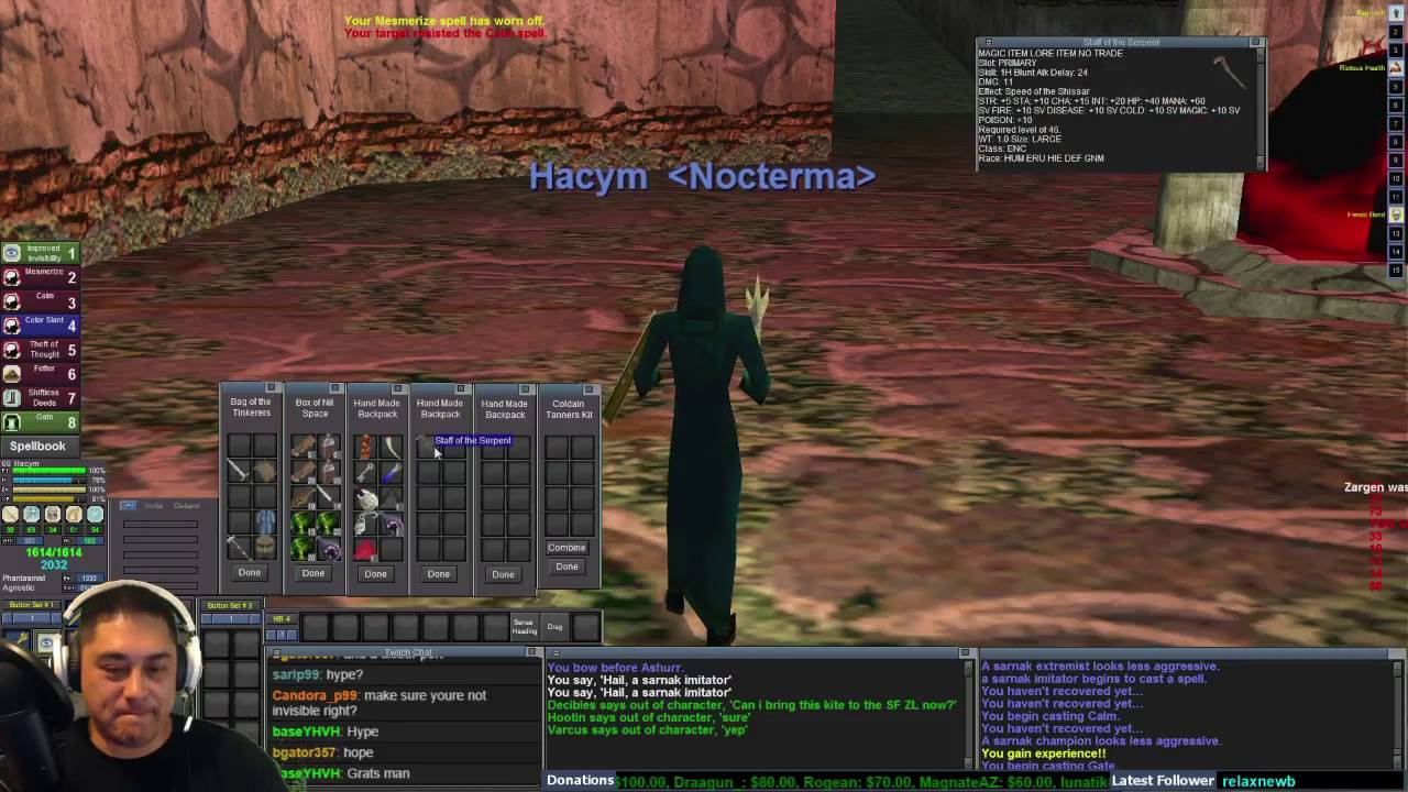 Enchanter Epic Completed - Project1999
