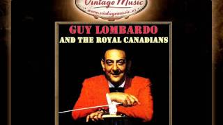 GUY LOMBARDO CD Vintage Jazz Swing. Humoresque , Haunted Heart , The Third Man Theme