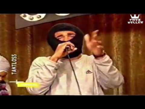 #Kingshit Taktlo$$ - Legendäre TV Auftritte (Supreme/MRD)
