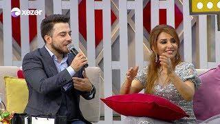 5də5 - Elnarə Abdullayeva, Ramal İsrafilov, Babək Niftəliyev (17.09.2018)
