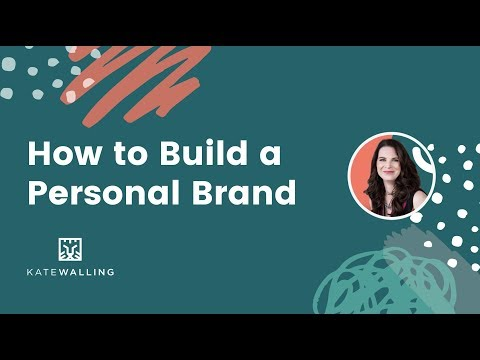 How to Build a Personal Brand (Presentation)