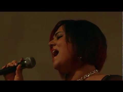 Musica è 2011 – Melissa Biondi – Il tuo nome in maiuscolo.avi